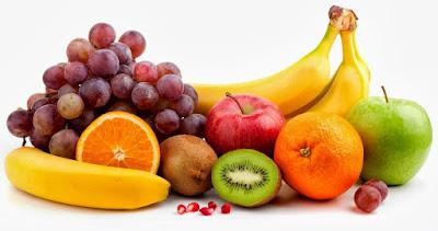 frutas para adelgazar rápido