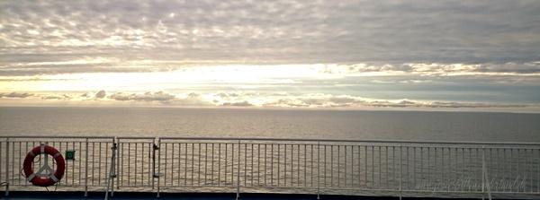 sunny sunday #92 - www.josieslittlewonderland.de - kolumne, wochenrückblick, photography, finnline cruises, on the ocean