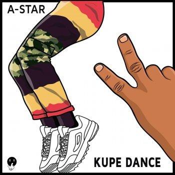 A Star - Kupe Dance