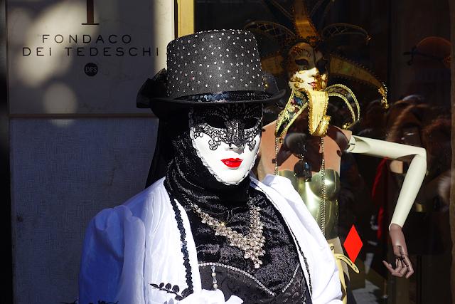 Oficiální termín Benátského karnevalu 2018, Benátky průvodce