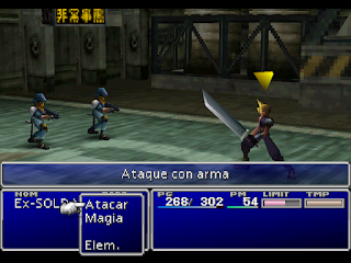 LINK DOWNLOAD GAMES final fantasy VII PS1 ISO CLUBBIT