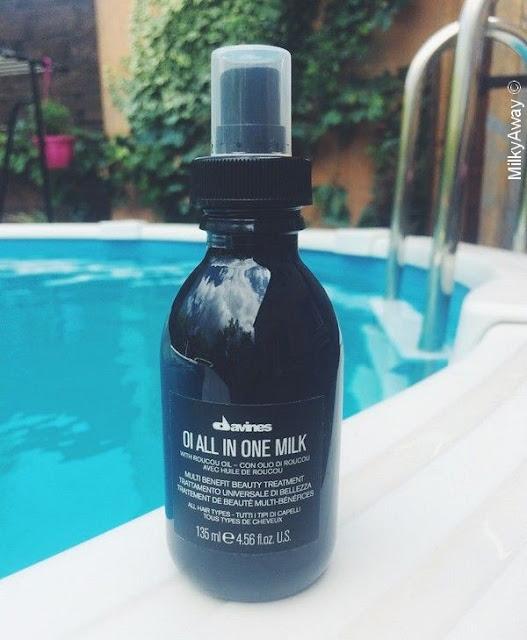 Spray cheveux Davines