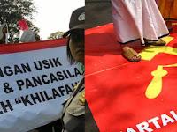 Dilema HTI Versus PKI, Siapa yang lebih menakutkan?