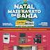 O Natal mais barato da Bahia está na Center Móveis e Eletros