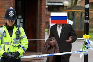 Москва запуталась в показаниях об отравлении Скрипаля