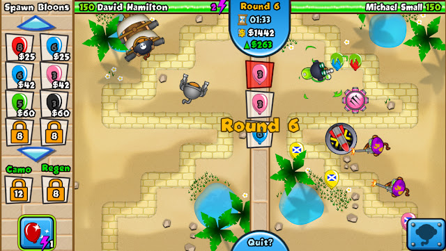 Bloons TD Battles APK MOD Unlimited Money