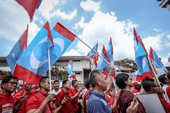 Tahniah Rakyat, Tahniah PKR