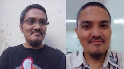Profil dan Biodata lengkap JONRU GINTING seorang Penulis JONRU.com
