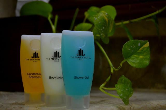 www.bluepackerid.com - The Sunan Hotel Solo
