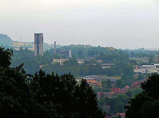 Nowa Ruda - Słupiec.