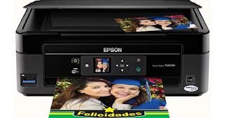 Epson Stylus TX430 Driver Download