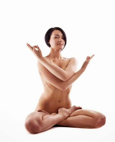 5 Reasons To Get Naked Every Day, posted on 10 November 2013'