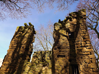 Burradon Tower. Burradon Tower Tyne and Wear, Ancient Northumbria, Pele Tower Northumberland, Northumbrian Images Blogspot,North East, England,Photos,Photographs