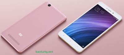 Spesifikasi Dan Harga Xiaomi Redmi 4a Terbaru Rilis Di Indonesia