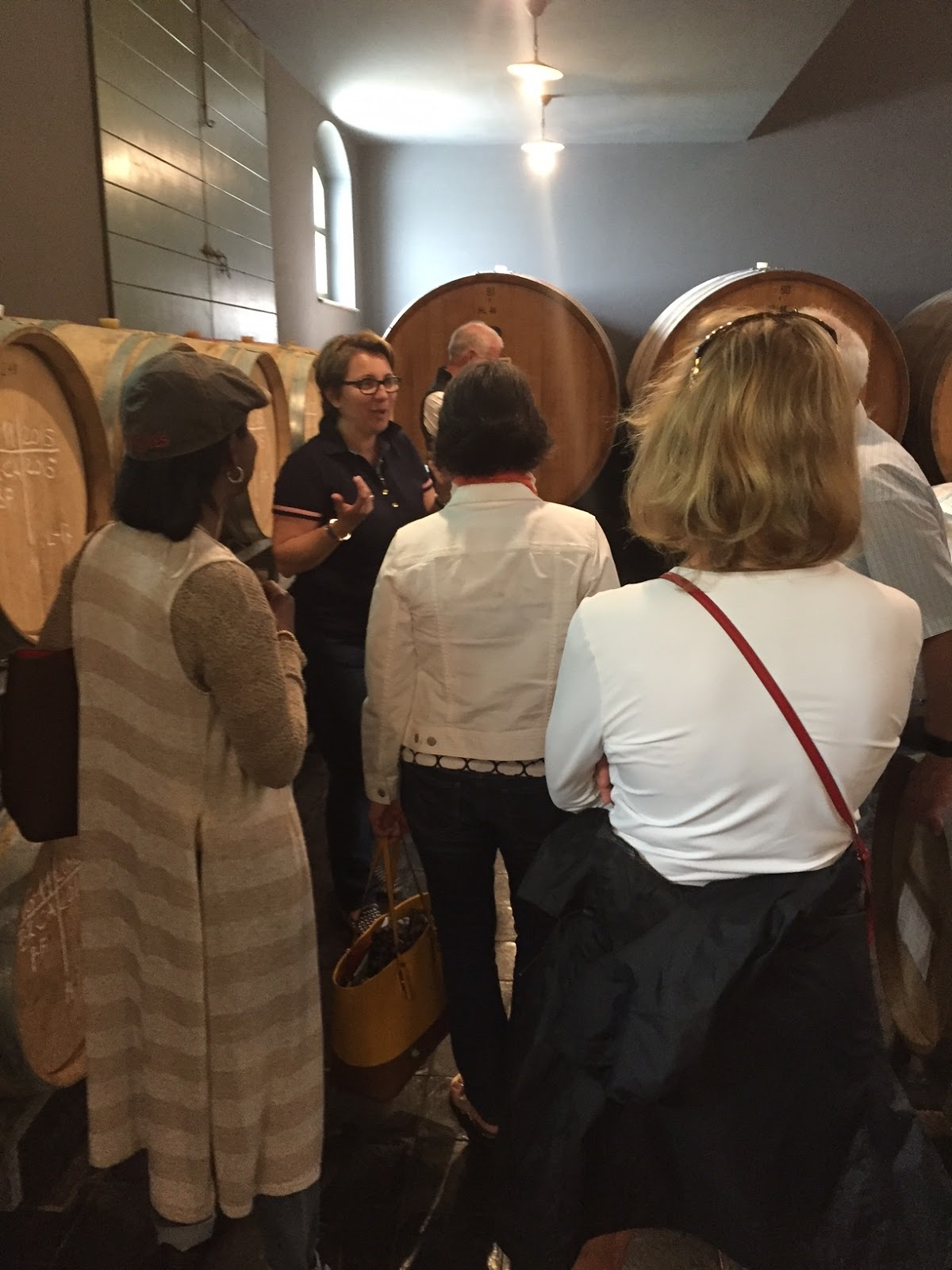 a4fb7831c6da Nebbiolos are vinified in stainless steel tanks with fermentation and  maceration of 35 - 40 days while Barberas complete the process in 25 - 30  days.