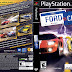 Ford vs. Chevy - Playstation 2