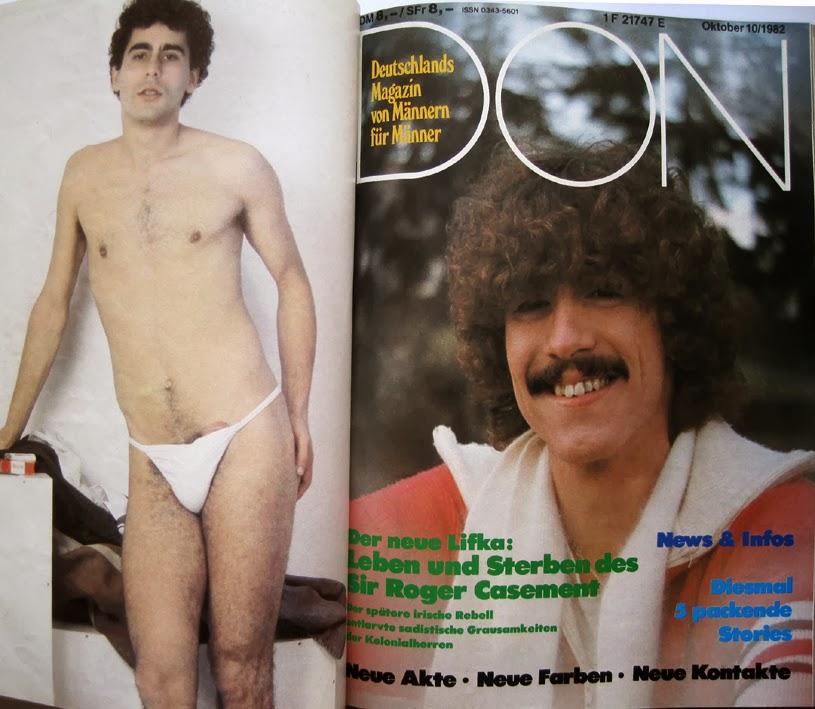 German Gay Magazine 7