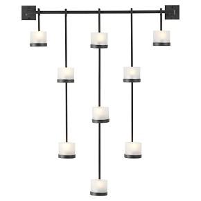 Tealight Wall Sconces - Exterior Design