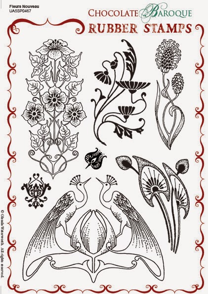 http://www.chocolatebaroque.com/Fleurs-Nouveau-Unmounted-Rubber-stamp-sheet--A5_p_6040.html