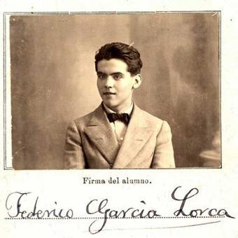 Federico García Lorca, el endecasílabo, Francisco Acuyo
