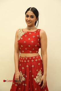 Actress Regina Candra Pictures at Sundeep Kishan