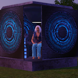 The Pandorica- Preview Image