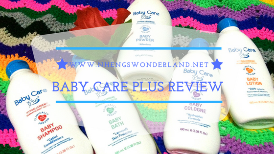 Baby Care Plus Review