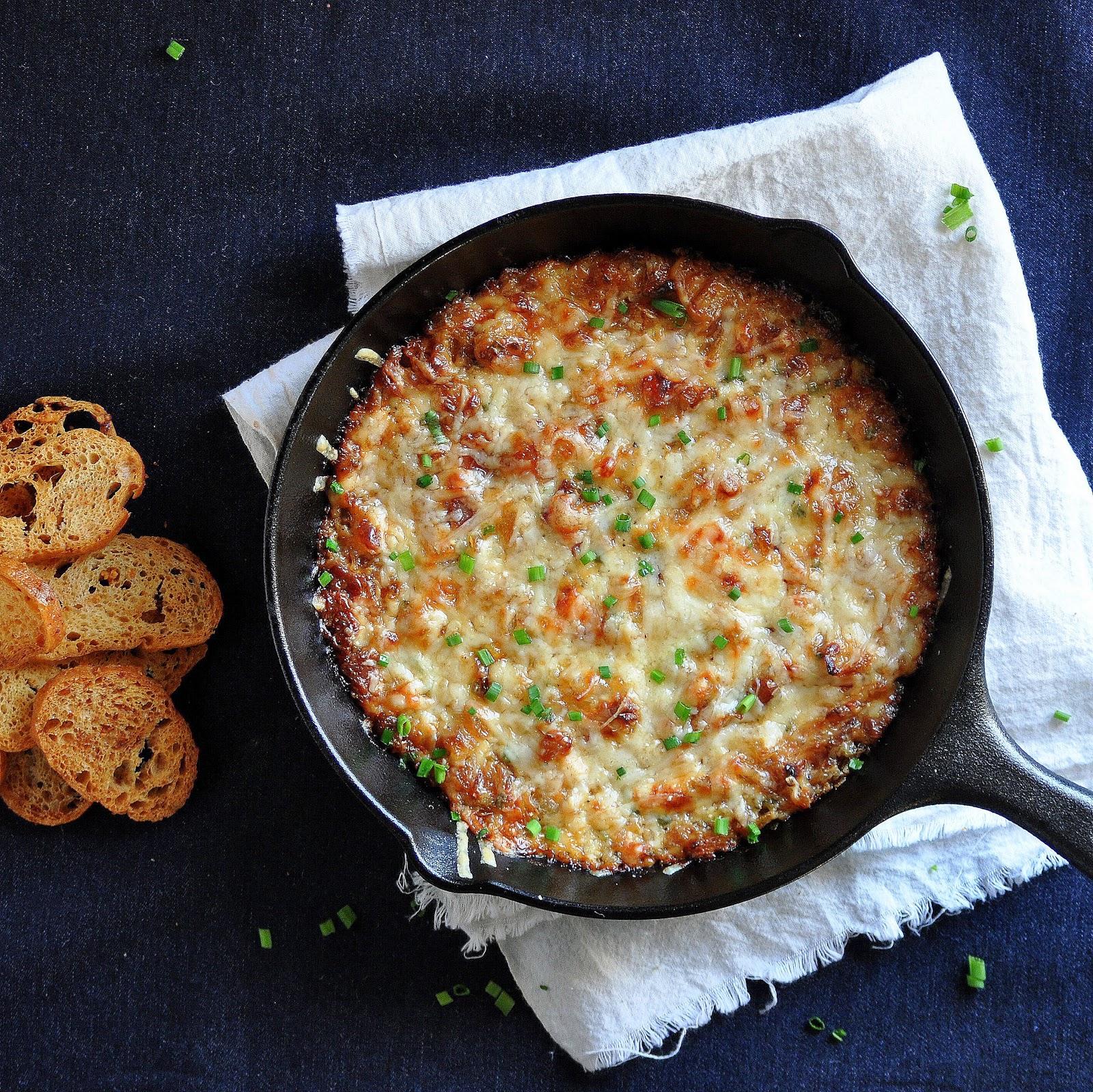 Breanna S Recipe Box Caramelized Onion Gruyere And