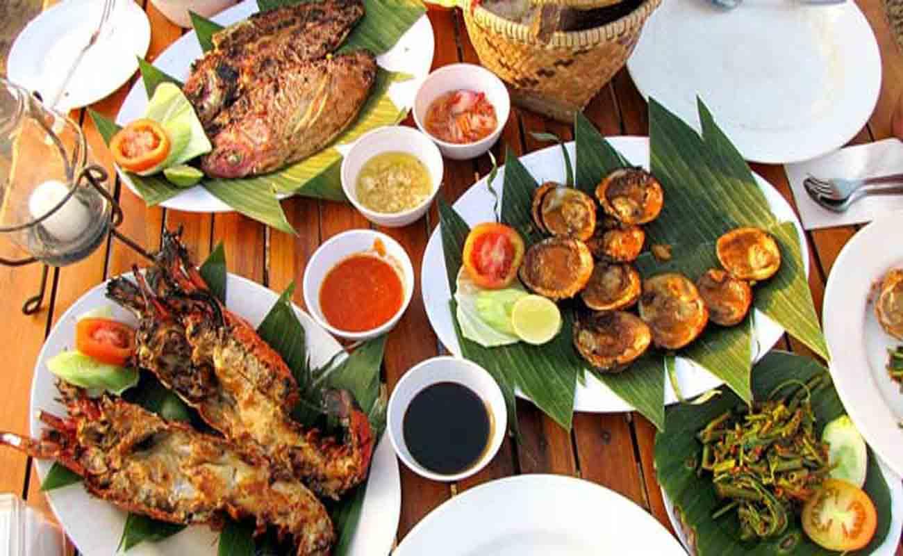 Tips Memilih Makanan Minuman Yang Halal dan Baik