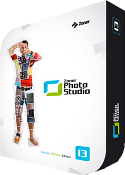 Zoner Photo Studio Pro 16.0.1.7