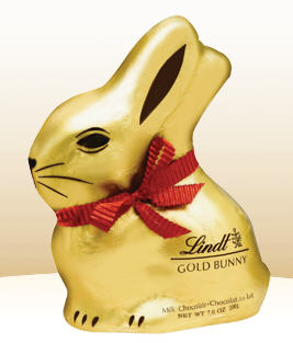 Gold Bunny Dispute Just In Time For Christmas The Ipkat