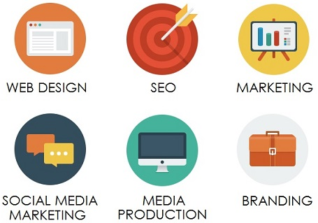 Digital Marketing And Design Services