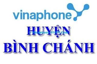 Trung tâm VinaPhone Huyện Bình Chánh