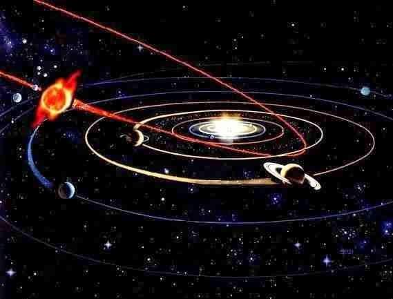 Alaje plejádi tanításai: Kérdések és Válaszok - Nibiru,X bolygó