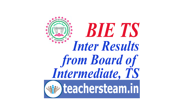 Telangana Intermediate 1st and 2nd year Results