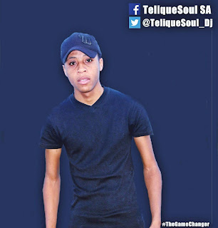 TeliqueSoul - Friday Night (Original Mix) [2017]