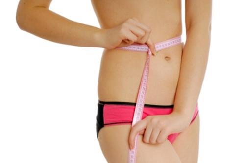 Tiết lộ cách giúp lứa tuổi dậy thì làm giảm mỡ bụng