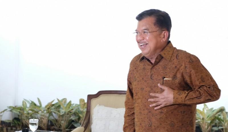 Jusuf Kalla harap Rizieq pulang ke Indonesia