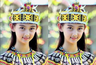 Kecantikan Wanita Indonesia Sesungguhnya