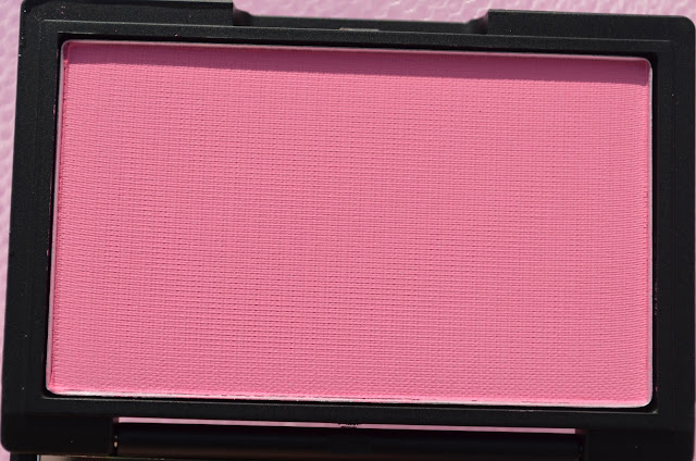Sleek Pixie Pink Blusher Review
