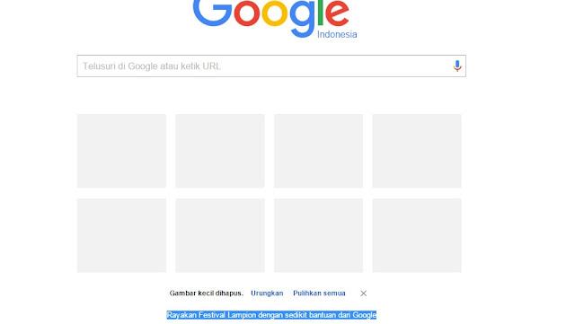 Rayakan Festival Lampion Dengan Google
