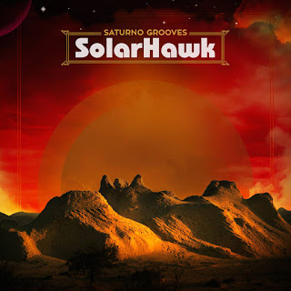 Saturno Grooves -- Solar Hawk