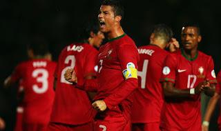 مشاهدة مباراة البرتغال وبولندا مباشر بتاريخ 20-11-2018 حصري انتهت بالتعادل 1 - 1
