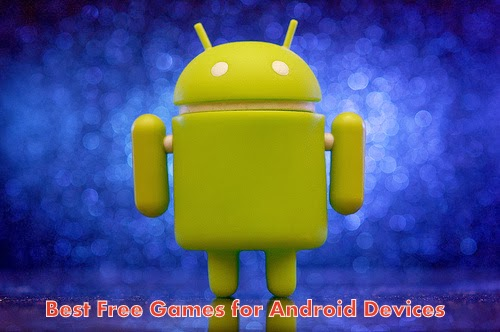 Best Free Games for Android Devices