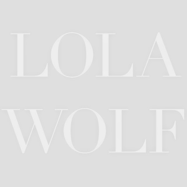 Lolawolf - Lolawolf - EP  Cover