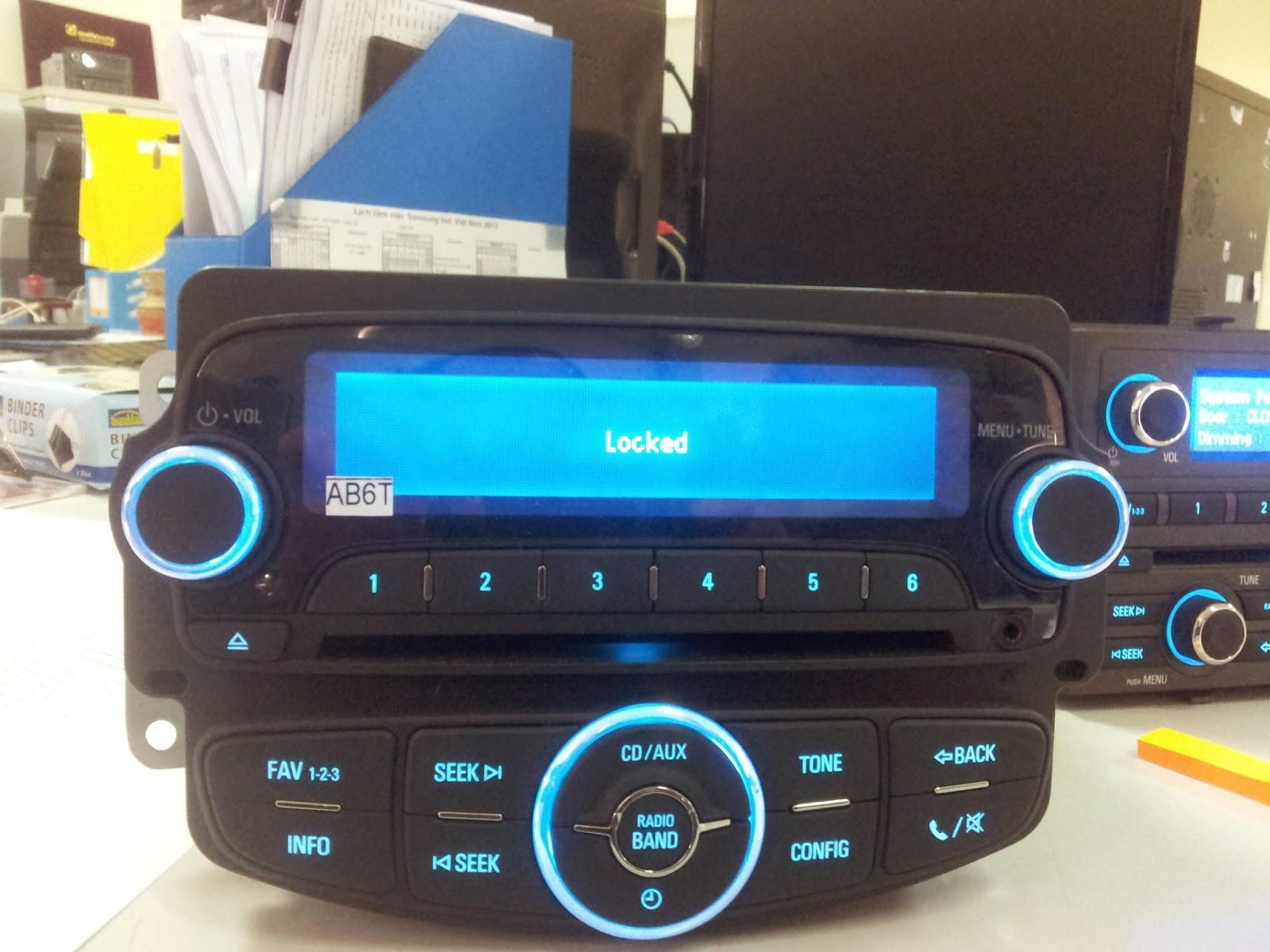 Gm Radio Theft Lock Stearns Brake Wiring Diagram Unlocking Theftlock Forum Buick Cadillac