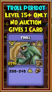 Troll - Wizard101 Card-Giving Jewel Guide