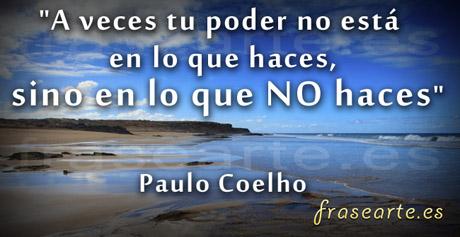 citas motivadoras de Paulo Coelho