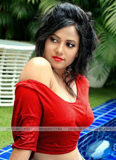 Pinky Priyadarshini Sexy Hot Actress