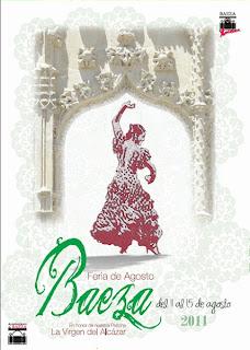 Baeza - Feria 2011